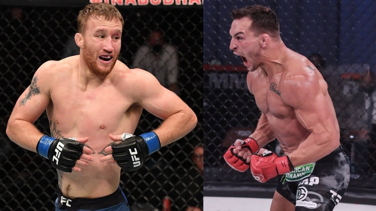 UFC news: Justin Gaethje explained why he refused a 5-round fight with Michael Chandler