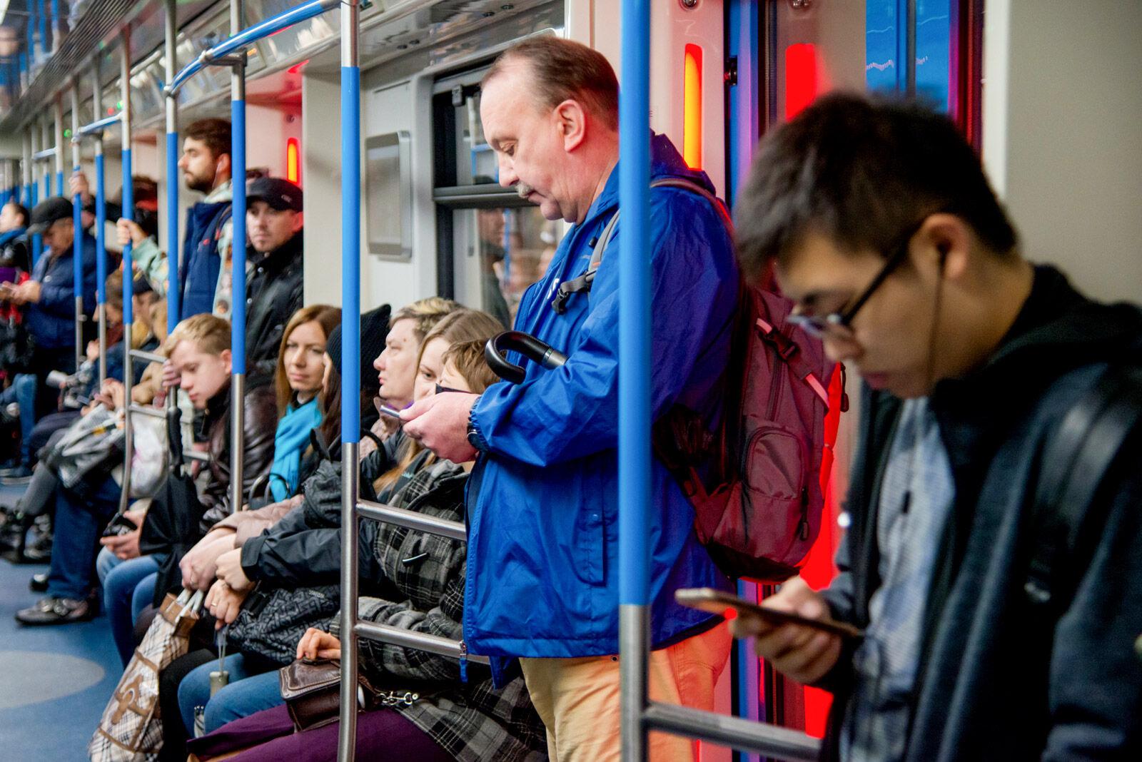 подробной приложение метро с фото рассказала журналистам