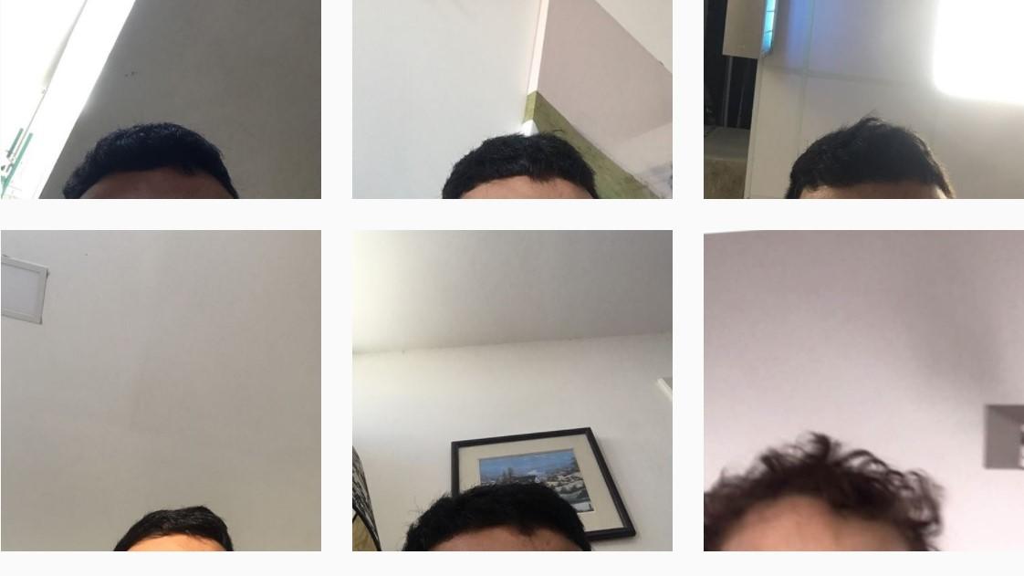 при выкладывании фото инстаграм вылетает качестве фиксатора